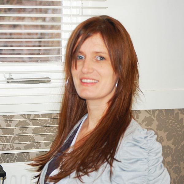 hairextensions van kort naar lang – brunette